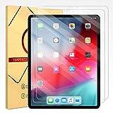 Yoedge Protector de Pantalla para Apple iPad Pro 11 2018/2020, Templado Protector Cristal de Vidrio Premium Templado Transparente [9H Dureza] para iPad Pro 11 2018/2020, 2 Pack