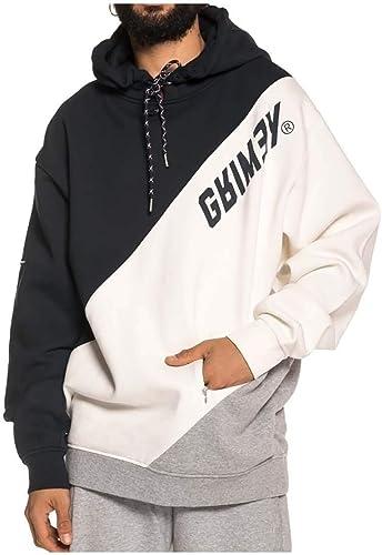 Grimey - Sweat-Shirt - Manches Longues - Homme Noir Noir Taille Unique