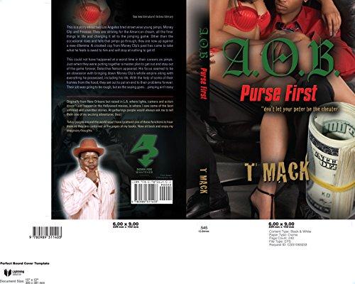 A.O.B.: PURSE FIRST (AOB Book 1) (English Edition)