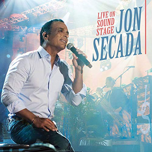 Live on Soundstage (CD/DVD)
