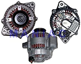 High Output 180 Amp Alternator 1991-1995 Acura Legend 3.2L 1996 TL 3.2L