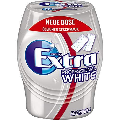 WRIGLEY Extra Professional White - zuckerfrei - 12x46St.