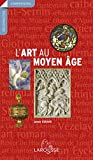 L'art au Moyen Age