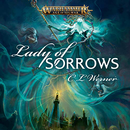Lady of Sorrows cover art