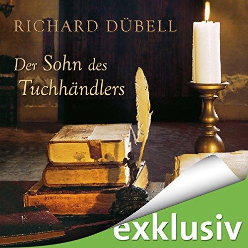 Der Sohn des Tuchhändlers (Tuchhändler 5) Titelbild