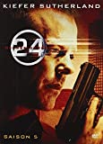 24 heures chrono, saison 5 - Coffret 7 DVD Digipack
