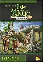 (FunForge) Isle of Skye: Druiden / アイル・オブ・スカイ 拡張セット:ドルイド [並行輸入品]