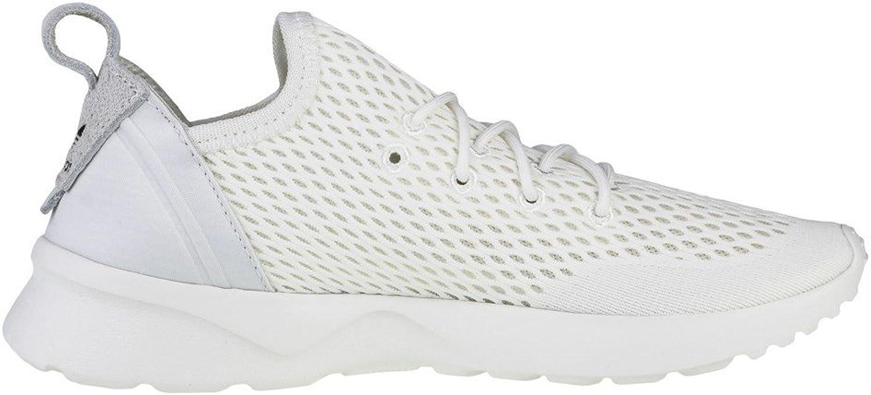 Adidas - ZX Flux ADV Virtue EM - BB4247 - - Farbe  Weiß-Grau - Größe  40 EU  erstklassiger Service