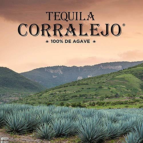 Corralejo Tequila Reposado - 6