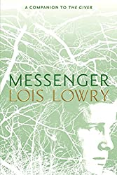 Cover of Messenger