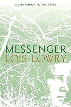 the messenger lois lowry