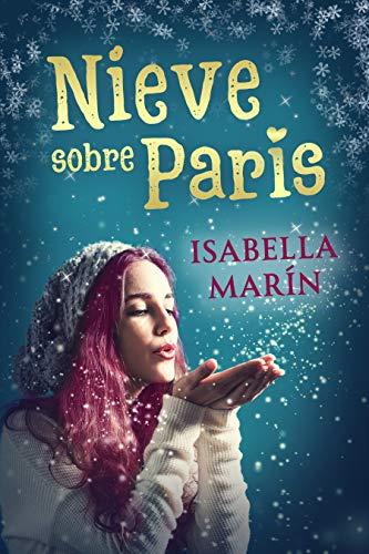 Nieve sobre París