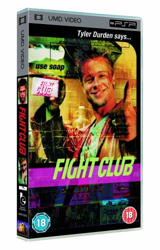 Fight Club [UMD Mini for PSP]