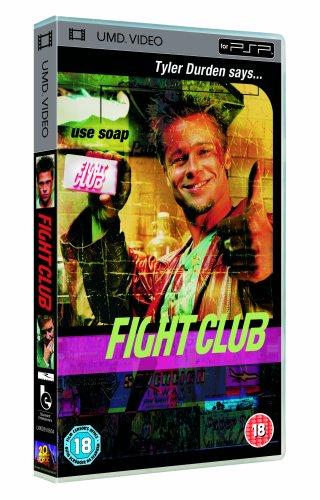 Fight Club [UMD Mini for PSP] [Edizione: Regno Unito]