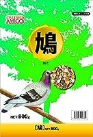 ワンバードアミーゴ 鳩800g おまとめセット【6個】