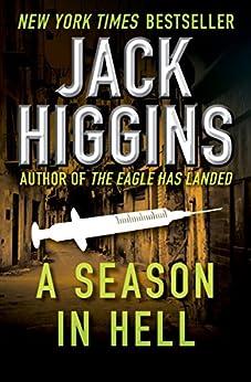 A Season in Hell by [Jack Higgins]