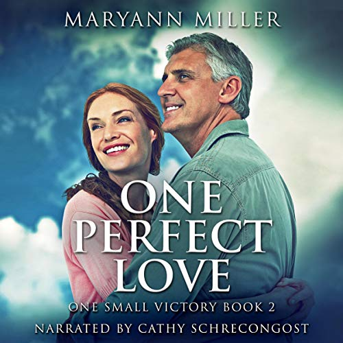 One Perfect Love  By  cover art