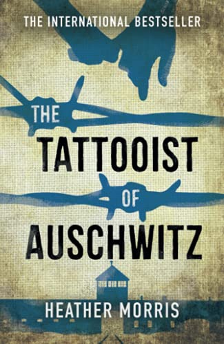 The Tattooist of Auschwitz: Young A…