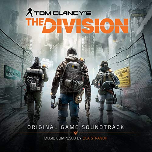 Tom Clancy's The Division (Original Game Soundtrack)