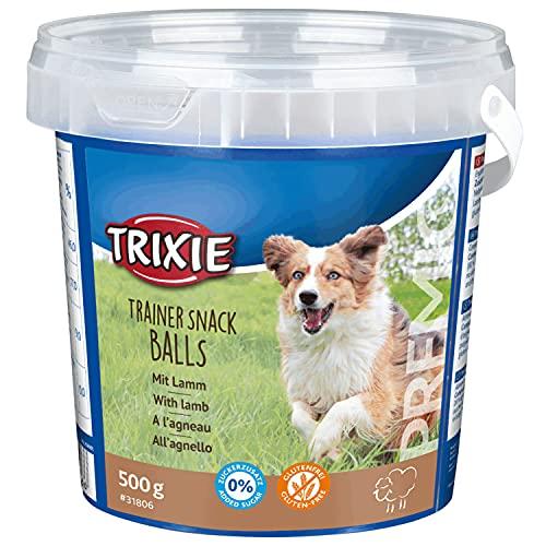 Trixie Premio Trainer Snack Lamb Balls 500 g