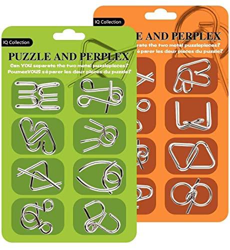 Puzzles 3d Para Niños Juegos Inteligentes