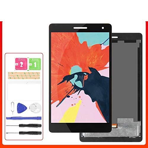 Pantalla Aptos for la Huawei MediaPad 7 BG2 T3-W09 Pantalla BG2-U01-U03 BG2 Pantalla LCD BG2 U01 U03 W09 Pantalla táctil digitalizador 3G Wi-Fi (Color : 3G Version)