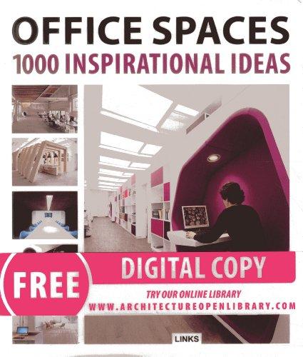 OFFICES 1.000 IDEAS: 1000 Inspirational Ideas