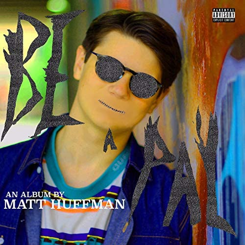Matt Huffman