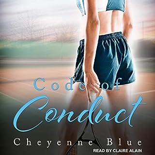Page de couverture de Code of Conduct