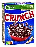 Cereales Nestlé Crunch - 1 paquete de 375g