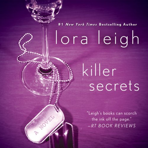 Killer Secrets cover art