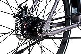 Zoom IMG-1 chrisson bicicletta elettrica da 28