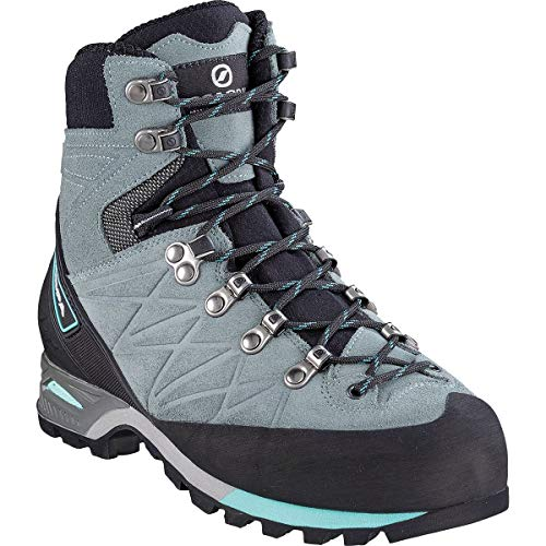 Scarpa Damen Marmolada Pro HD Schuhe, Conifer-Ice Green, 40