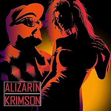Alizarin Krimson