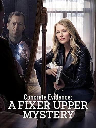 Fixer Upper Mysteries: Concrete Evidence