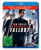 Mission: Impossible 6 - Fallout [Blu-ray]