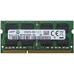 Samsung 8GB DDR3 SO-DIMM 8GB DDR3 1600MHz Memory Module