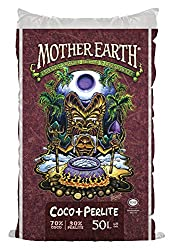 Mother Earth HGC714837 Coco Plus Perlite Mix For Indoor