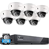 Top 10 Dome Security Camera Systems