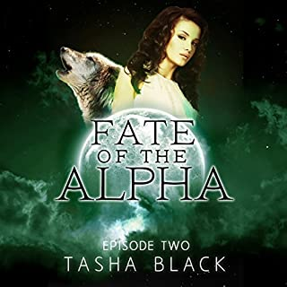 Fate of the Alpha: Episode 2 audiobook cover art