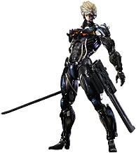 Square-Enix - Metal Gear Rising Revengeance Play Arts Kai figurine Raiden 29 c