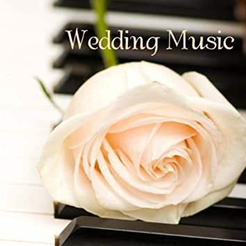 Wedding Music (Romantic Wedding Piano)