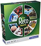 Clementoni-El Gran Reto-Deportes, Multicolor (55262)