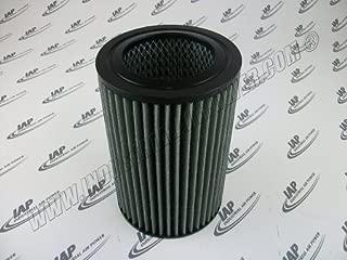 Solberg 851 Polyester Filter Cartridge, Vacuum Pump, 8-3/4