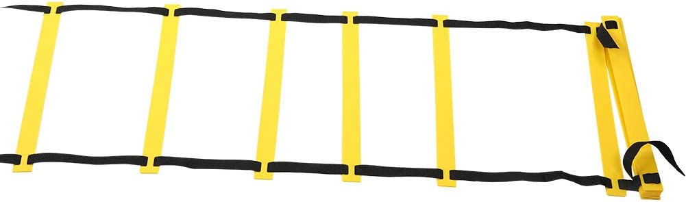 Gind Safe Limited time for OFFicial free shipping and Eco-Friendly Outdoor Training L Speed Ladder