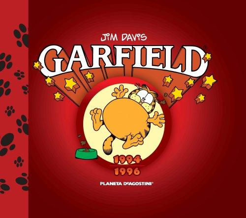 Garfield 1994-1996 nº 09/20 (Cómics Clásicos)