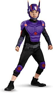 Disney Hiro Big Hero 6 Deluxe Boys' Costume