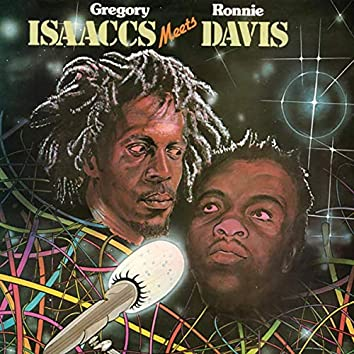 Gregory Isaacs Meets Ronnie Davis