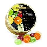 Simpkins Mixed Fruit Drops 200g, 1er Pack (1 x 200 g) -