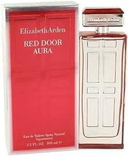 Red Door Aura by élízábéth árdén for Women Eau De Toílette Spray 3.4 oz